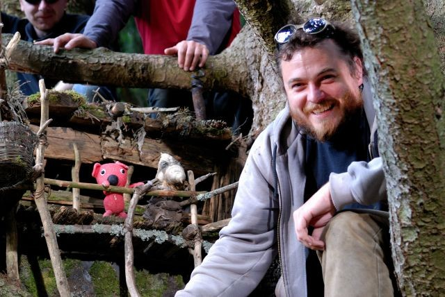 「クーキー」メイキングで人形たちに命吹き込む舞台裏に迫る
