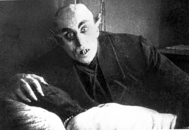 「吸血鬼ノスフェラトゥ」がリメイクへ