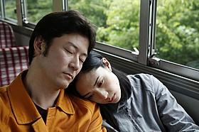 黒沢清監督がカンヌ映画祭ある視点部門監督賞を受賞「岸辺の旅」