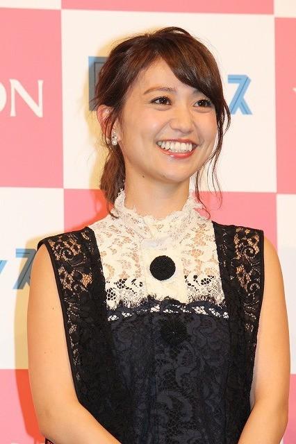 大島優子、「ロマンス」タナダユキ監督に最敬礼「裸になってお芝居が出来た」