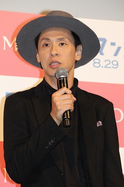 大島優子、「ロマンス」タナダユキ監督に最敬礼「裸になってお芝居が出来た」 - 画像2