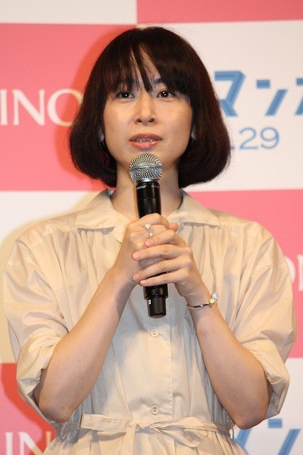 大島優子、「ロマンス」タナダユキ監督に最敬礼「裸になってお芝居が出来た」 - 画像3