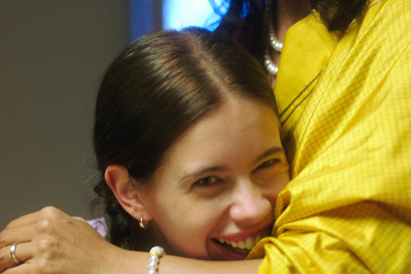 障害を乗り越え生きる少女と母を描く感動作「マルガリータで乾杯を!」予告編