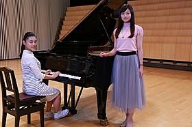 木村文乃&杉咲花、ピアノ教師&教え子役で共演「スキャナー 記憶のカケラをよむ男」