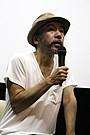 塚本晋也監督、終戦記念日の「野火」上映に「感慨でいっぱい」