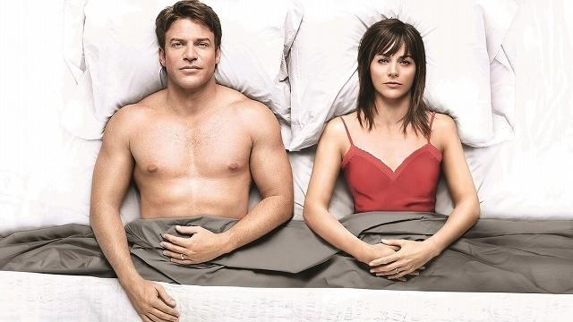 新たな夫婦の形を描くドラマ「理想の夫婦の別れ方」、8月17日からHuluで配信開始