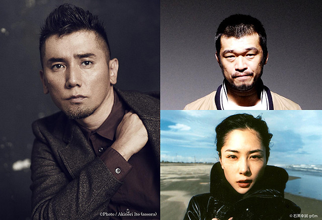 本木雅弘「おくりびと」以来7年ぶり映画主演 西川美和監督「永い言い訳」で深津絵里と夫婦に