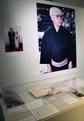400本以上の映画に出演した志村さんの生涯を追う