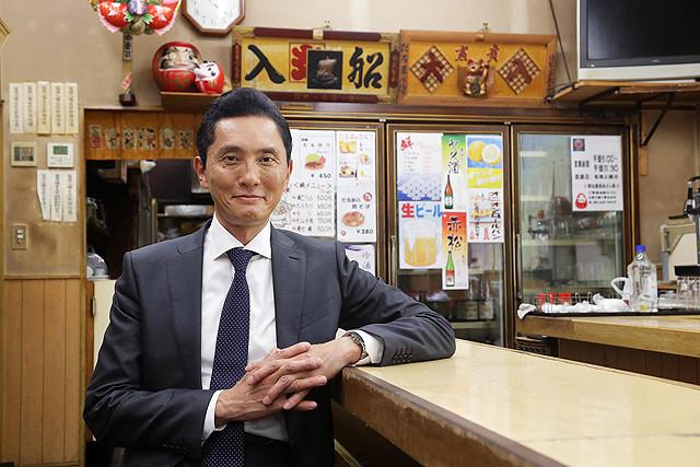 夜食テロが金曜深夜に!五郎が海外へ飛び出す「孤独のグルメ Season5」ドラマ24枠で10月放送決定