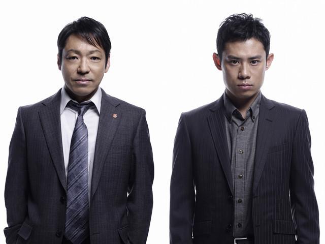「MOZU」スピンオフドラマは香川照之主演「大杉探偵事務所」!2作品が11月放送
