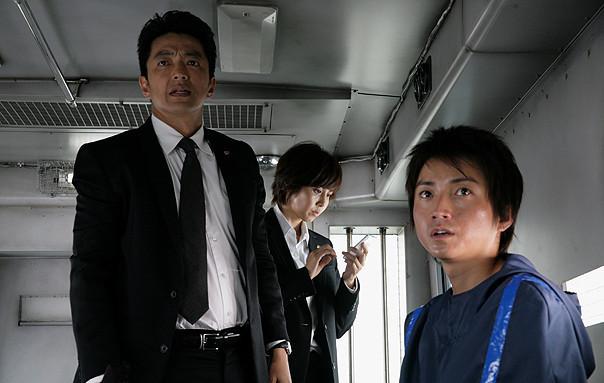 三池崇史監督作「藁の楯」ハリウッドリメイクが決定!「エクスペンダブルズ3」脚本家も参戦