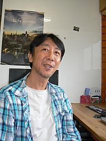 利重剛監督「ヨコハマメリー」