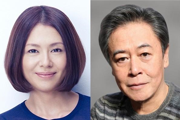 小泉今日子&風間杜夫、倦怠期の夫婦に!舞台「家庭内失踪」で共演