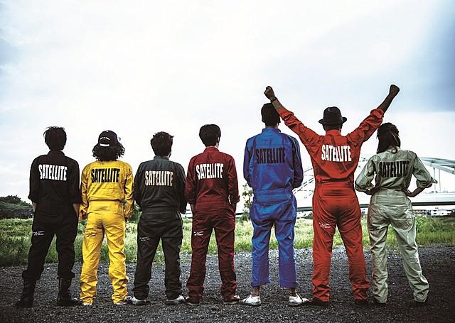 淵上泰史ら若手俳優が集う青春作「7s セブンス」11月7日に公開決定