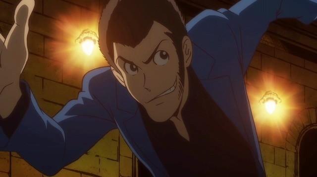「ルパン三世」新テレビシリーズの最新PV映像完成 新録「ルパン三世のテーマ」も!