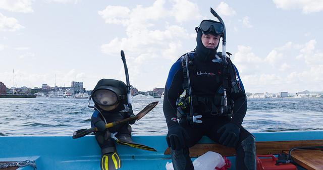 【国内映画ランキング】「テッド2」初登場V!「ジュラシック・ワールド」は興収70億円超え