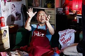 劇中の挿入歌「LOVE ME TENGA」がPVに「映画 みんな!エスパーだよ!」