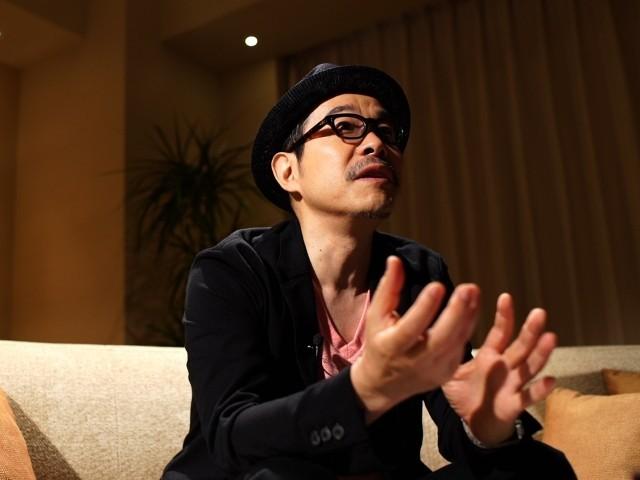 「ピース オブ ケイク」公開控える田口トモロヲ監督、映画は「前向きな現実逃避」 - 画像2