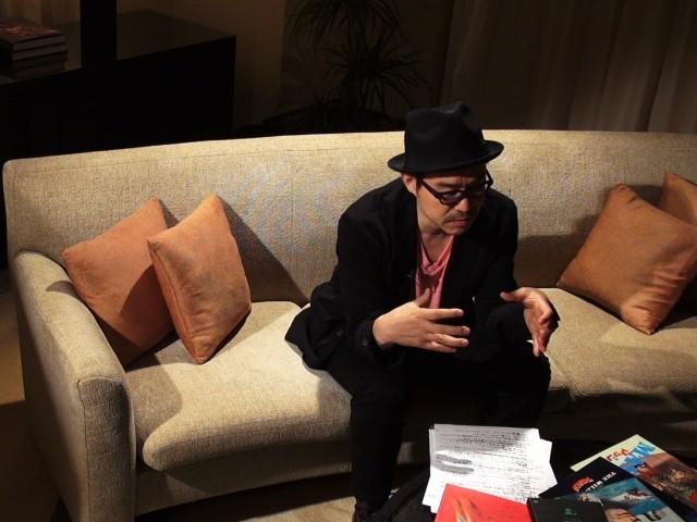 「ピース オブ ケイク」公開控える田口トモロヲ監督、映画は「前向きな現実逃避」 - 画像3