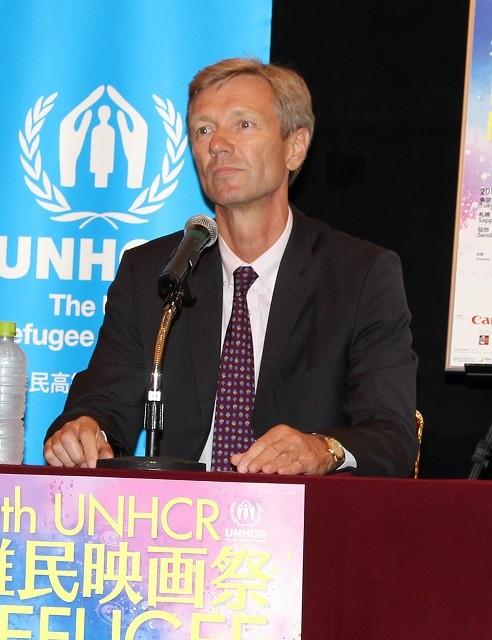 「第10回UNHCR難民映画祭」開催「日本社会が難民に扉を開くきっかけに」