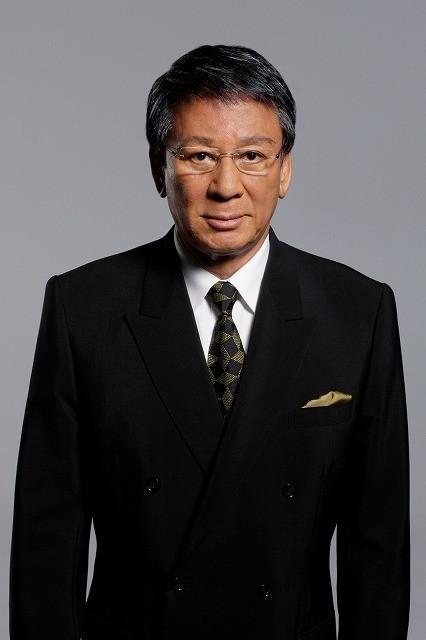 杉良太郎、阿部寛主演「下町ロケット」に参戦!TBS連ドラ出演は44年ぶり