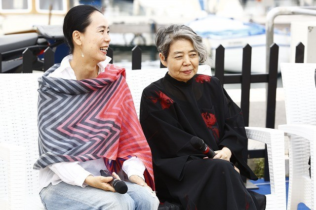樹木希林×河瀬直美監督作「あん」、トロント国際映画祭に正式出品決定!