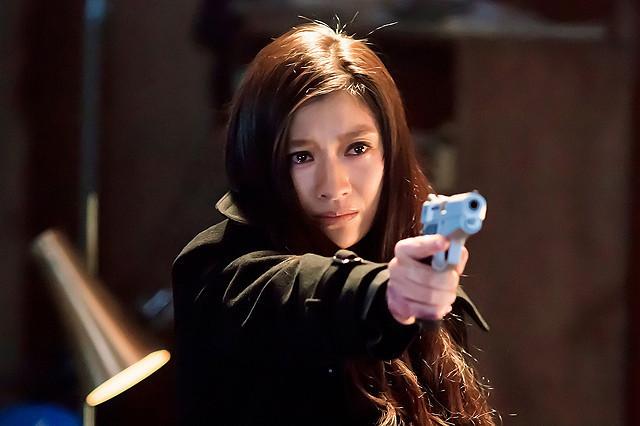 【国内映画ランキング】「アンフェア」初登場V!興収では「テッド2」が首位