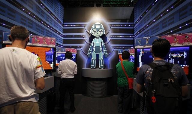 人気ゲーム「ロックマン」が映画化へ