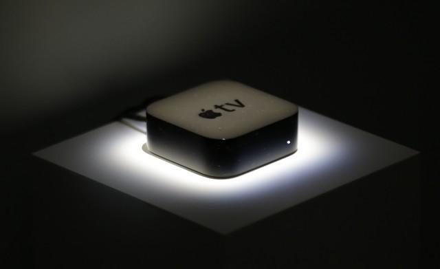 アップルが次世代Apple TVを発表