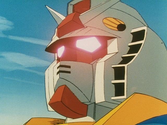 第28回東京国際映画祭「機動戦士ガンダム」特集上映26作品が決定!