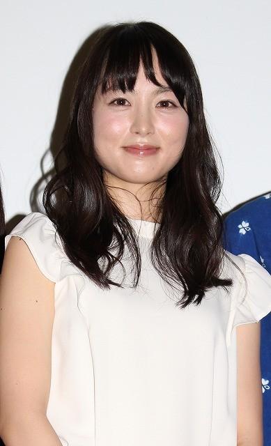 女優復帰の朝倉あき、実写映画初主演で「少しテンション上がっています」