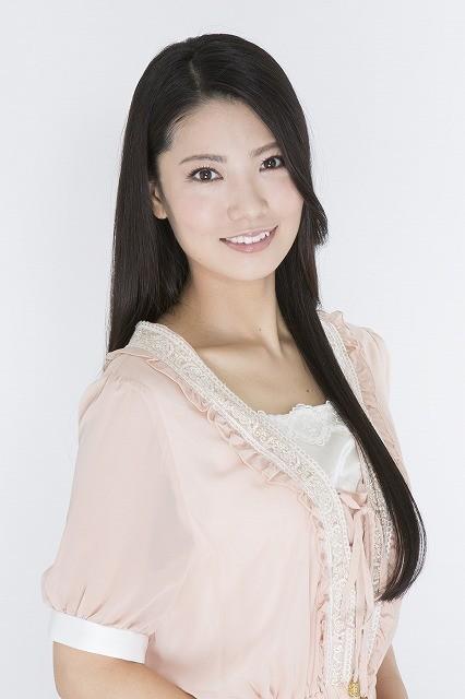 倉持明日香、AKB48卒業後初舞台は「BIOHAZARD」ヒロイン役!