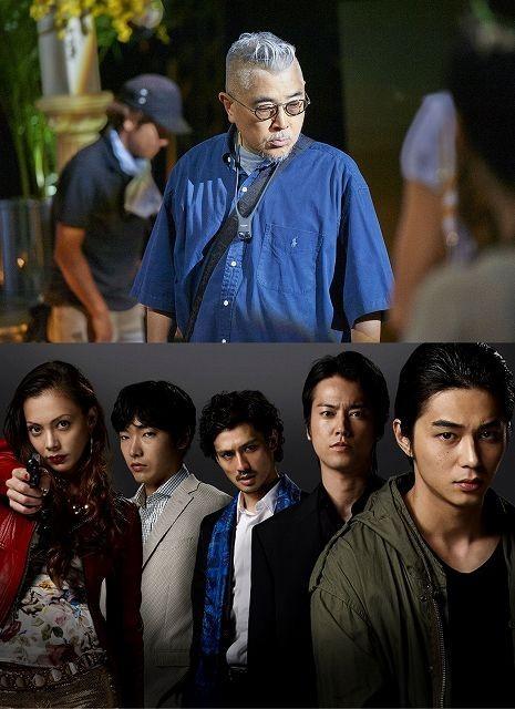 「GONIN サーガ」第34回バンクーバー国際映画祭正式招待決定!