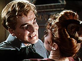 「ドラキュラの花嫁」(1960)の場面写真「吸血鬼ドラキュラ」