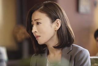 松雪泰子、「5人のジュンコ」で小池栄子やミムラらとともに悪意の渦へ