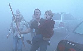 あの絶望が再びやってくる「霧」