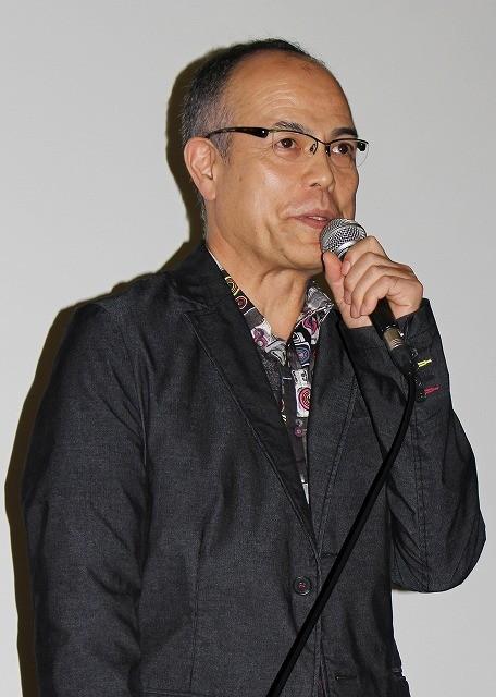 田中要次、常盤貴子に続き塚本晋也監督「野火」を宣伝「もう1回ニュースに」