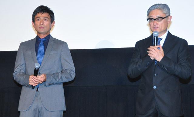 江口洋介、原発を映画で描く難しさ吐露! 堤監督の勇気に最敬礼 - 画像2