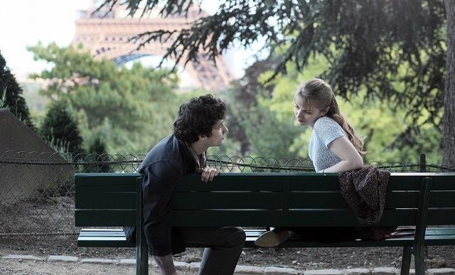 A・デプレシャン監督「あの頃エッフェル塔の下で」青春と初恋が輝く予告編が公開