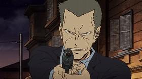 新キャラクターは英国秘密情報部のスパイ「ニクス」「ルパン三世」