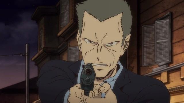 「ルパン三世」新テレビシリーズに、ルパンを追い詰める新キャラ・凄腕スパイ!