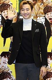 映画「二十歳」で初主演した「2PM」のジュノ「二十歳」