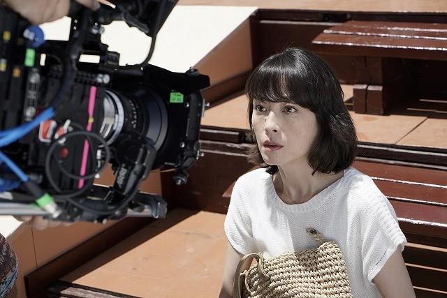宮沢りえ「TOO YOUNG TO DIE!」でクドカン作品初参戦! ヒロインの20年後演じる