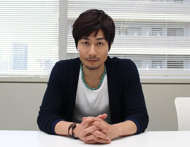"""戸次重幸、北海道舞台の主演作「ホコリと幻想」で感じた""""頑張りの原動力""""とは"""