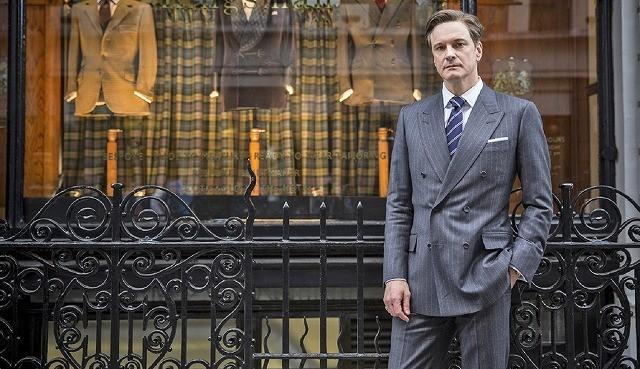 マドンナも御用達!「キングスマン」衣装デザイナーが明かす劇中ファッションの秘密とは?