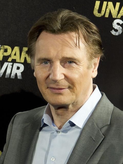 リーアム・ニーソン、「ゾンビランド」監督の新作アクションコメディに主演