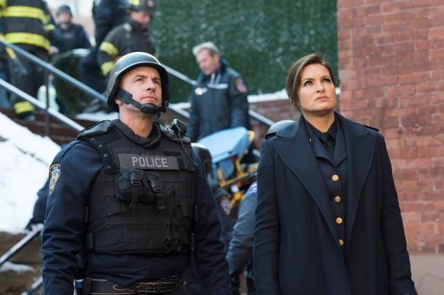 米ドラマシリーズで最も人気の女性キャラクターは「SVU」オリビア・ベンソン刑事