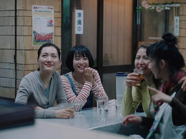 「海街diary」に観客賞の栄冠!