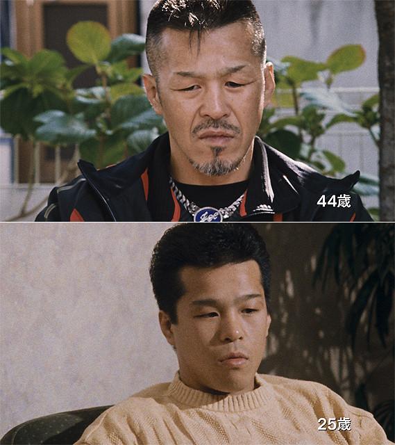 ボクサー・辰吉丈一郎の20年を阪本順治監督が刻んだ「ジョーのあした」完成