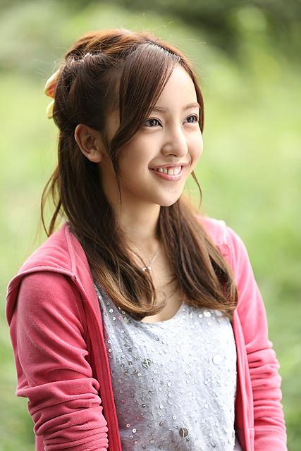 板野友美が中国映画で主演